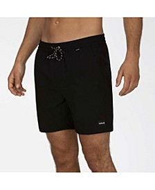 Men's One and Only Volley Shorts
