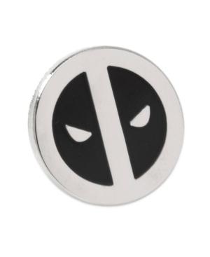 Men's Dead Pool Mask Lapel Pin