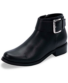 Women's Vera Booties, Created for Macy's