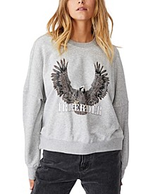 Women's Your Favorite Crew Sweater