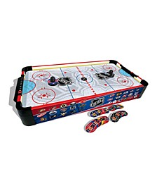 "NHL 20"" Tabletop Air Hockey Game"