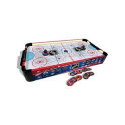 "Merchant Ambassador Nhl 20"" Tabletop Air Hockey Game"