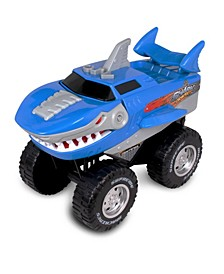 Supreme Machines Shark Chomper Vehicle