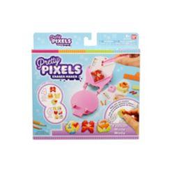 Pretty Pixels Eraser Maker Starter Set - Fashion