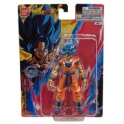 "Dragon Ball Super Evolve - Super Saiyan Blue Goku 5"" Action Figure"