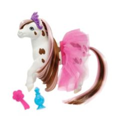 Breyer Lucky Acres Blossom the Ballerina Horse Color Changing Bath Toy