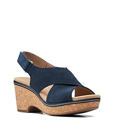 Women's Collection Giselle Cove Sandals
