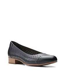 Women's Collection Juliet Cedar Shoes