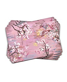 Emerging Placemats, Set of 4