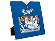 Masterpieces Puzzle Company Los Angeles Dodgers Uniformed Frame