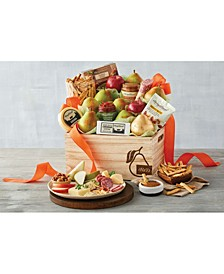 Deluxe Grand Signature Gift Basket