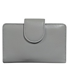 Women's Chelsea RFID Medium Tab Wallet