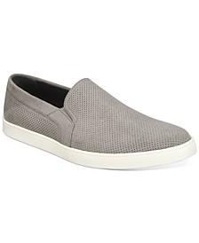 Men's Cyprus Slip-On Sneakers, Created for Macy's
