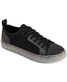 INC Men's Amir Lace-Up Sneakers, Created for Macy's