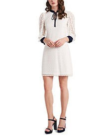 Leyla Lace Dress, Created for Macy's