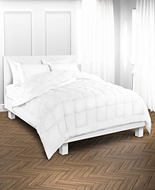 Natural Blend Comforter, Full/Queen