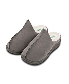 Men's Cuddles Memory Foam Slippers