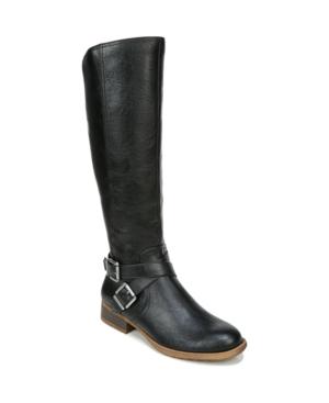 LifeStride Xion Wide Calf High Shaft Boots Women s Shoes E560