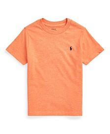 Little Boys Jersey Crewneck T-shirt
