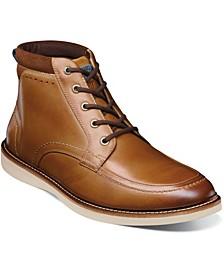 Men's Ridgetop Moc Toe Chukka Boot