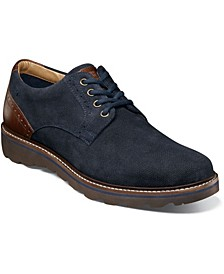 Men's Buchanan Plain Toe Oxford