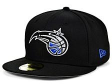 Orlando Magic Basic 59FIFTY Cap