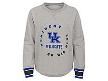 Kentucky Wildcats Girls Hall of Fame Crewneck Sweatshirt