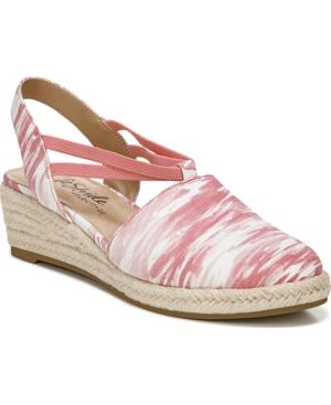 Katrina 2 Espadrille Slip-on Wedges Women's Shoes