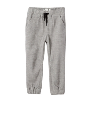 COTTON ON TODDLER BOYS FLIGHT PANT