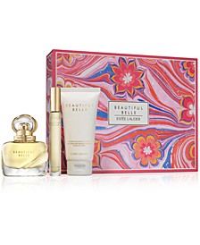 3-Pc. Beautiful Belle Romantic Promises Gift Set