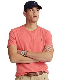 Men's Classic Fit Jersey T-Shirt