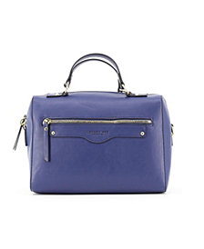 London Fog Women's Sophia Satchel