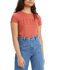 Levi's® Cotton Logo Perfect T-Shirt