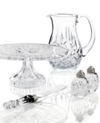Waterford Serveware, Lismore Collection
