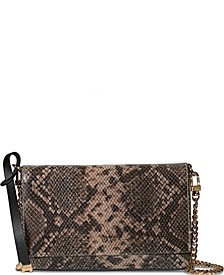 Lexington Small Flapover Crossbody