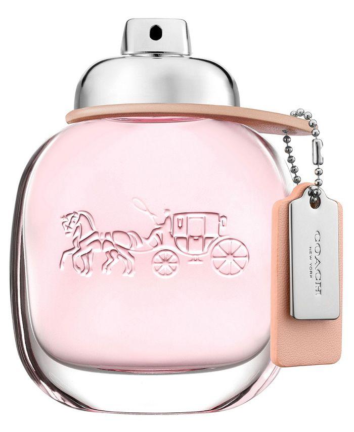 COACH - Eau de Toilette Fragrance Collection