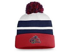 Columbus Blue Jackets Special Edition Pom Knit Hat