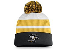 Pittsburgh Penguins Special Edition Pom Knit Hat
