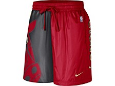 Chicago Bulls Men's City Edition Courtside Shorts