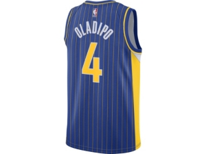 Nike INDIANA PACERS MEN'S CITY EDITION SWINGMAN JERSEY - VICTOR OLADIPO