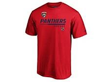 Florida Panthers Men's Locker Room Prime T-Shirt