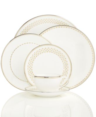 Richmont Road 5 Piece Place Setting