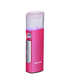 Cool Nano Mist Facial Sprayer