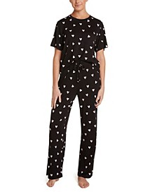 All American 2pc Loungewear Set
