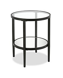 Hera Round Side Table