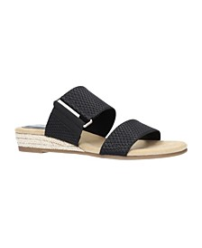 Women's Olympia Sandals