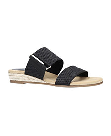Easy Street Women's Olympia Sandals