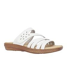Women's Alma Slide Sandals
