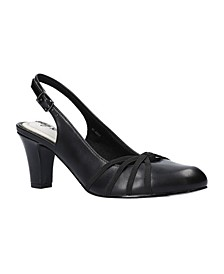Women's Intrigue Pumps