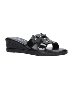 Women's Lilla Slide Sandals Women's Shoes